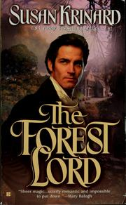 Cover of: The forest lord