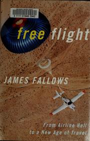 Cover of: Free flight