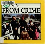 Cover of: From crime
