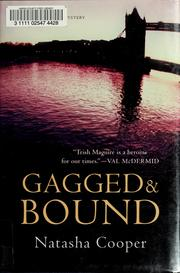 Cover of: Gagged & bound