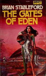 Cover of: The Gates of Eden