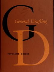 Cover of: General drafting