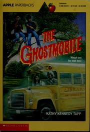 Cover of: The ghostmobile