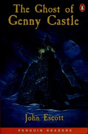 The ghost of Genny Castle by John Escott