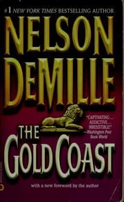 Cover of: The gold coast