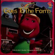 Cover of: Goes to the farm