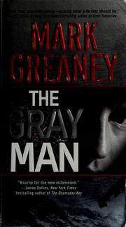 Cover of: The gray man