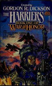Cover of: The Harriers