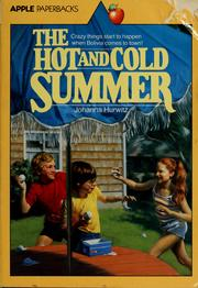 Cover of: The hot and cold summer