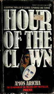 Cover of: Hour of the Clown