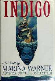 Cover of: Indigo, or, Mapping the waters
