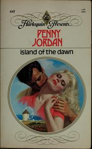Cover of: Island Of The Dawn