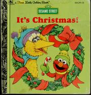 Cover of: It's Christmas!