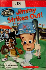 Cover of: Jimmy strikes out! | Kelli Chipponeri