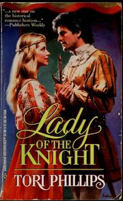 Cover of: Lady of the Knight