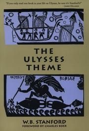 The Ulysses theme by William Bedell Stanford