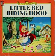 Cover of: [Little Red Riding Hood]
