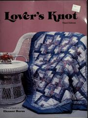 Cover of: Lover