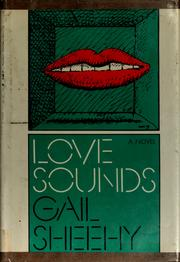 Cover of: Lovesounds