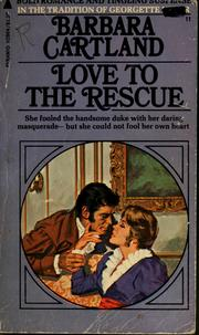 Cover of: Love to the rescue
