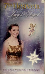 Cover of: Lucy's angel
