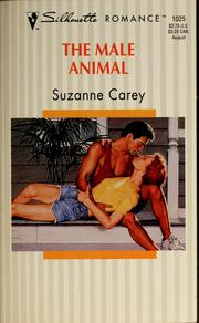 Cover of: The male animal