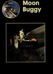 Cover of: Moon buggy | Ross Latham