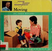 Cover of: Moving