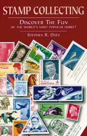 Stamp collecting: discover the fun of the world's most popular hobby