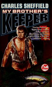 Cover of: My brother's keeper