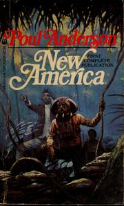 Cover of: New America