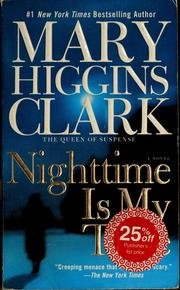 Cover of: Nightime is my time