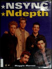 Cover of: *NSYNC *ndepth