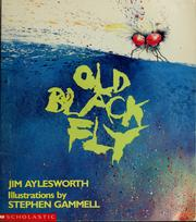 Cover of: Old black fly