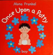 Cover of: Once upon a potty