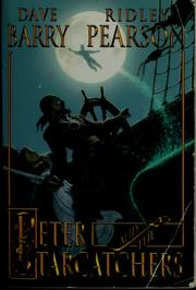 Cover of: Peter and the Starcatchers