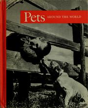 Cover of: Pets around the world