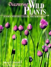 Cover of: Discovering Wild Plants