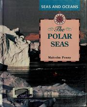 Cover of: The polar seas