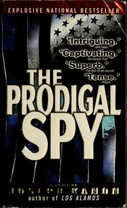 Cover of: The prodigal spy
