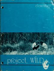 Cover of: Project WILD