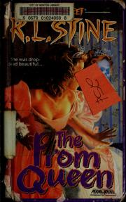 Cover of: The Prom Queen