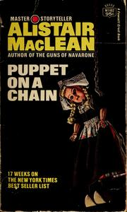 Cover of: Puppet on a Chain