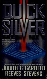 Cover of: Quicksilver | Judith Reeves-Stevens