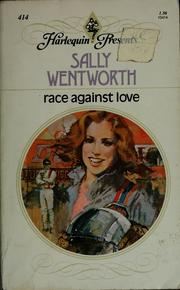Cover of: Race against love