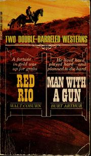 Cover of: Masked outlaws; and, The gun | E. B. Mann
