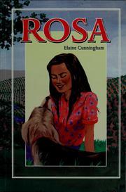 rosa elaine cunningham summary