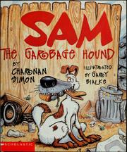 Cover of: Sam the garbage hound