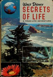 Cover of: Secrets of life