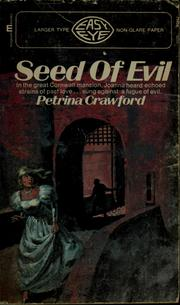 Seed of evil